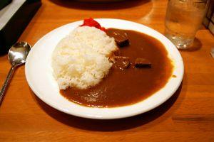 Nasi kare, 'comfort food' orang Jepang