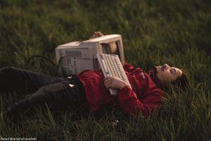 Alonely: Sifat psikis dari orang yang butuh kesendirian