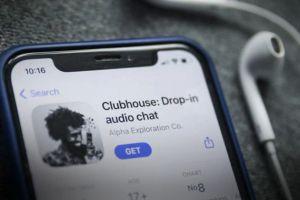 9 Fakta menarik Clubhouse, aplikasi baru berbasis audio-chat