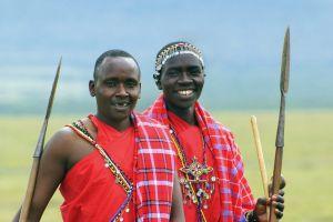 5 Fakta Suku Maasai, suku asal Afrika yang terkenal akan keunikannya