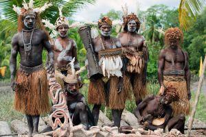 Selain Raja Ampat, 4 tempat wisata di Papua ini patut kamu kunjungi