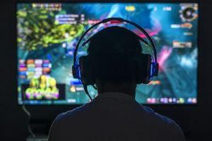 Begini dampak bermain video games bagi otak