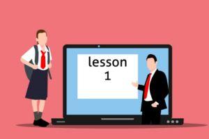 Poin penting pendidikan karakter saat sekolah online di masa pandemi