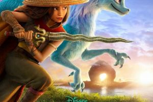 Melihat budaya Indonesia dalam Disney's Raya and The Last Dragon