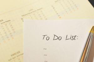 Ragam manfaat membuat daftar pekerjaan harian, bisa bikin termotivasi