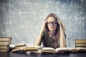 4 Gejala dan cara menghadapi stres akademik