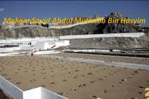 Kisah kehidupan Abdul Muthalib Bin Hasyim