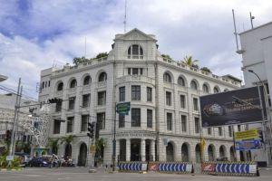 4 Rekomendasi destinasi wisata di Kota Medan yang memikat wisatawan
