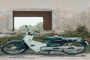 5 Keunikan motor Supra yang perlu kamu ketahui, klasik dan melegenda