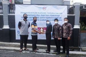 Peran Karang Taruna dalam program vaksinasi di Wonogiri