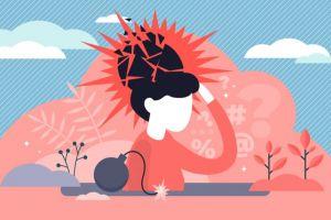 5 Cara mengendalikan emosi marah secara efektif
