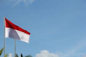 Perkembangan bahasa Indonesia sebelum dan sesudah Kemerdekaan