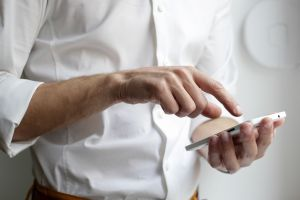 5 Manfaat aplikasi PeduliLindungi untuk masyarakat