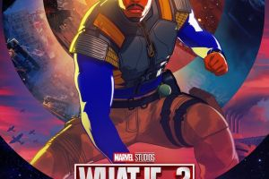 Review 'What If...?' episode 6: Killmonger to the Rescue