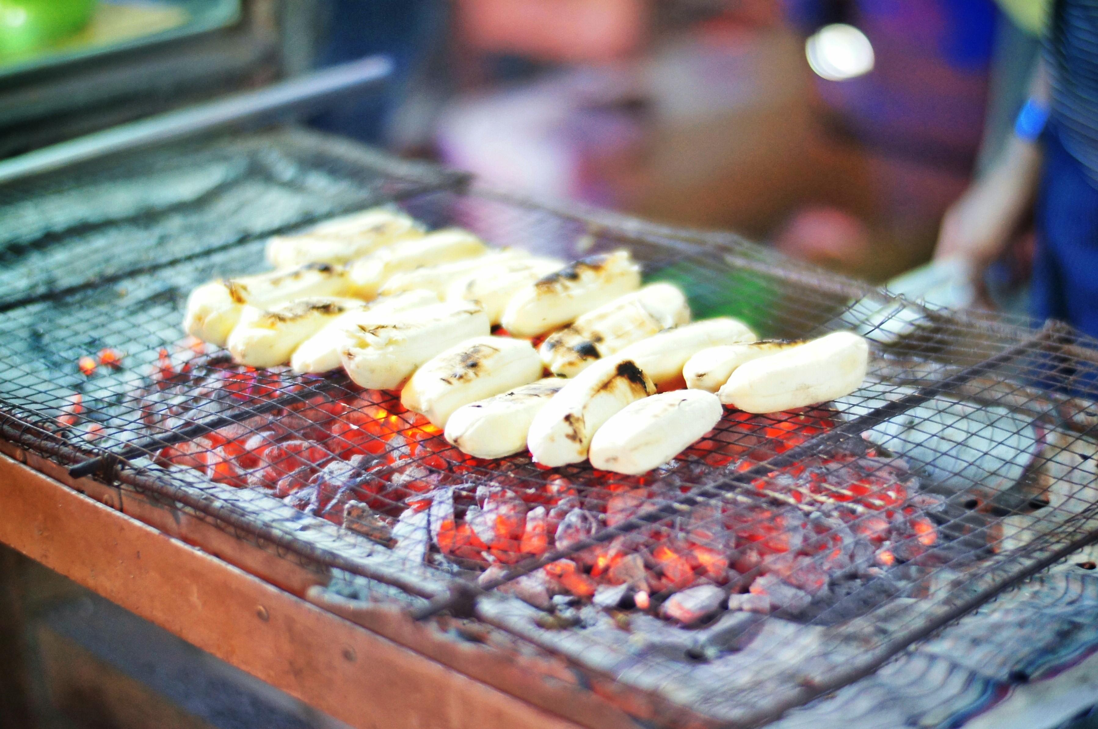 11 Olahan pisang khas Makassar ini lezatnya bikin ngiler