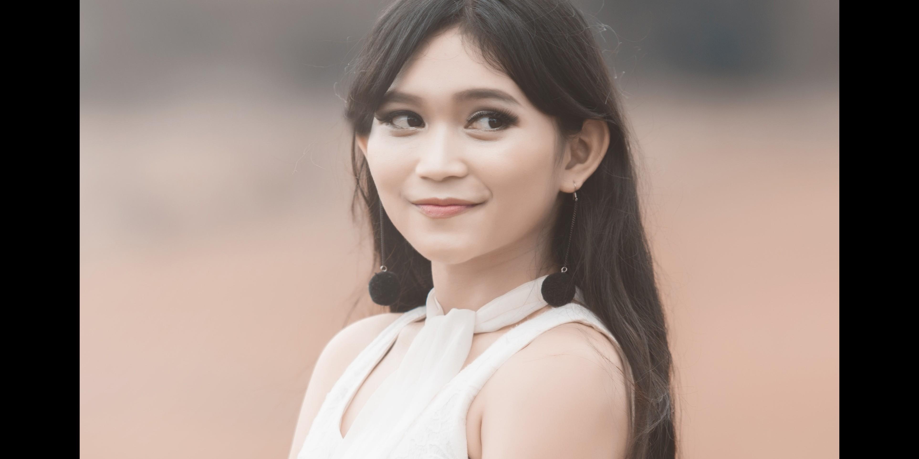 5 Model asal Manado ini kecantikannya bikin hati cowok berdesir