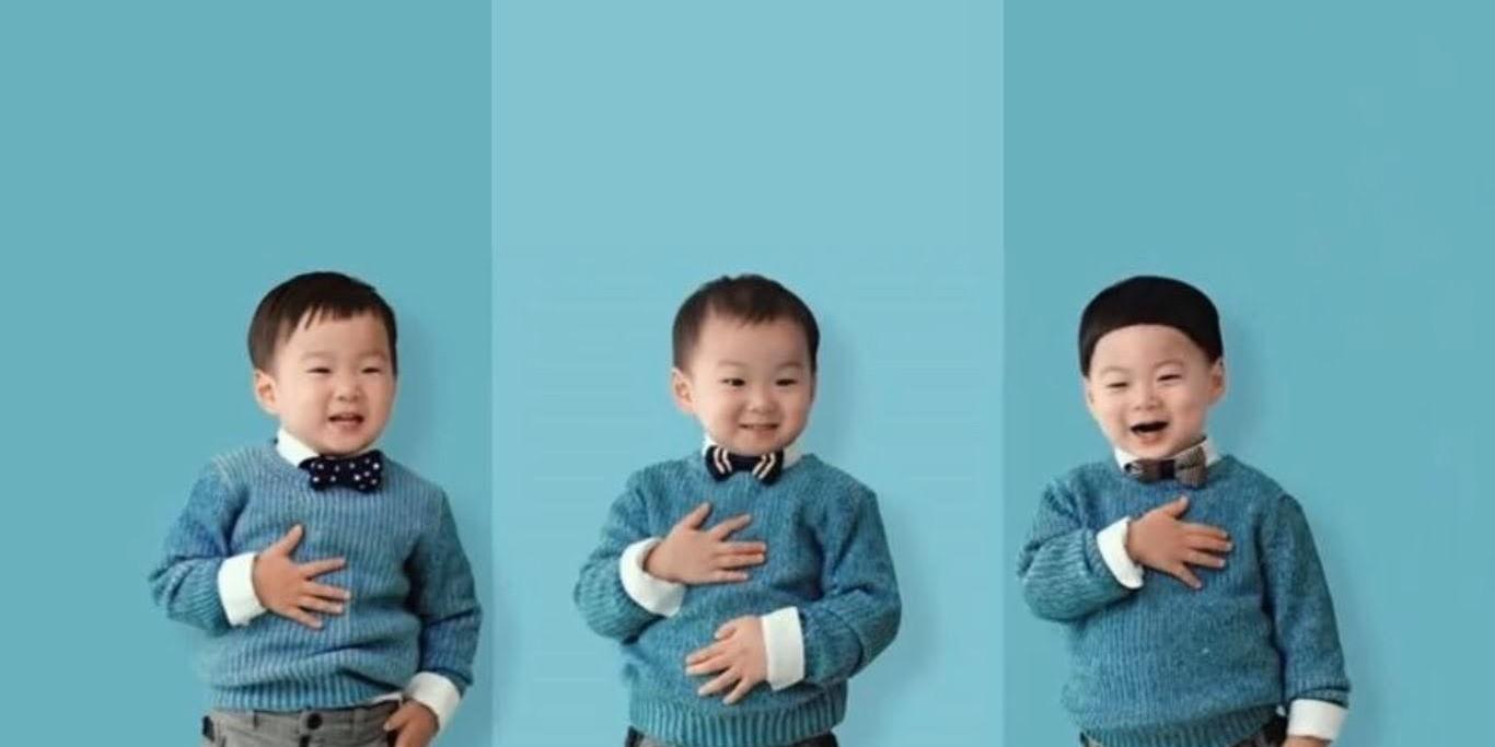 Kangen Triplet Daehan, Minguk, Manse? Begini penampilannya kini