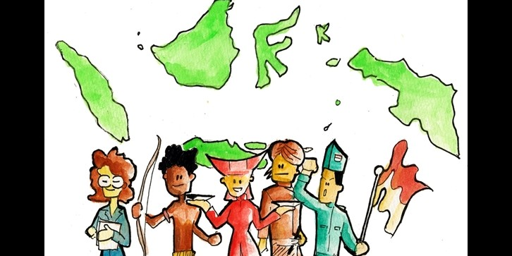 Miris! 12 Bahasa daerah  ini dipastikan telah punah