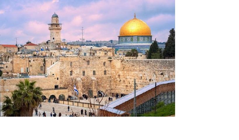 Ketika Donald Trump dihujat gara-gara klaim Yerusalem ibu kota Israel