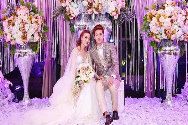 Dikorek isu hamil duluan sang istri, ini jawaban Jeong-hoon