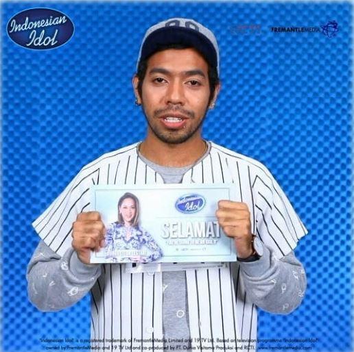 idol tiket platinum istimewa