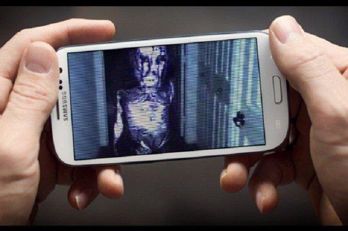 Begini cara tangkap sosok hantu via kamera smartphone, berani coba?