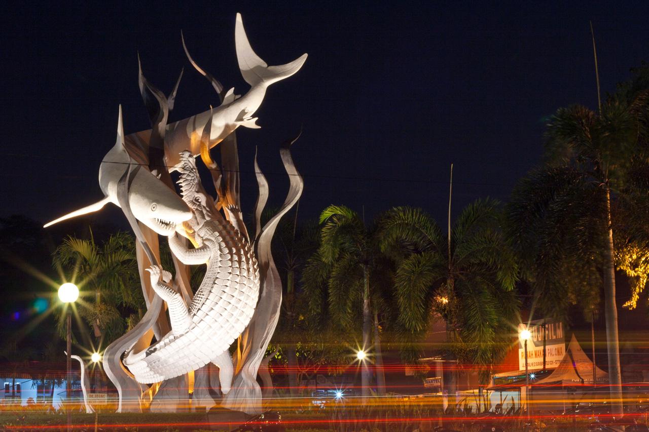 11 Kota terbesar kedua di kawasan Asia Tenggara, eh ada Surabaya