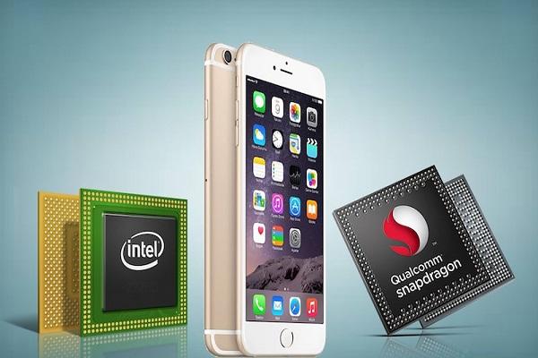 Kerjasama dengan Qualcomm retak, Apple berniat buat chip sendiri?