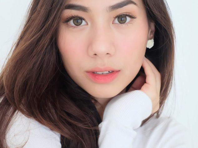 5 Referensi OOTD ala Abel Cantika, beauty vlogger yang kece abis