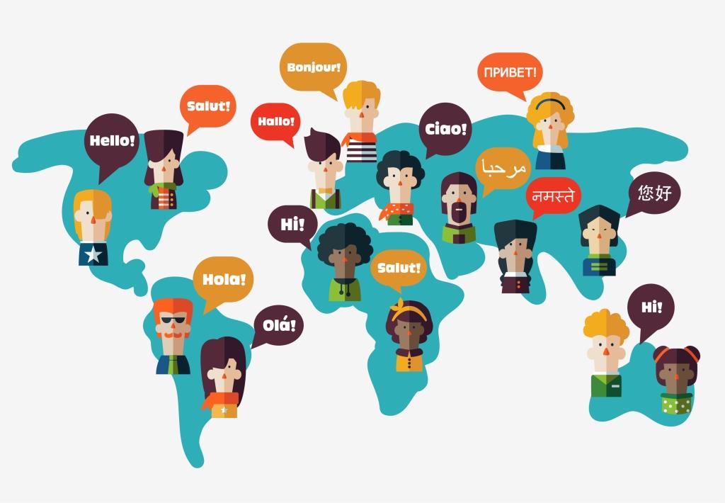 Nggak Perlu Kursus, 4 Aplikasi ini Bisa Membuatmu Jago Bahasa Asing