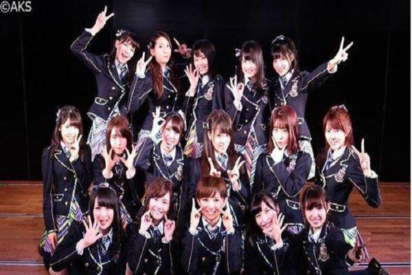 Cerita komplet ekspansi agresif AKB48 di Jepang dan Asia