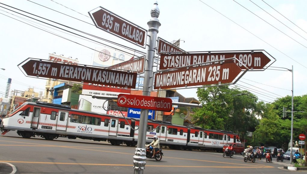 7 Kota paling layak huni di Indonesia, tempat asalmu termasuk?