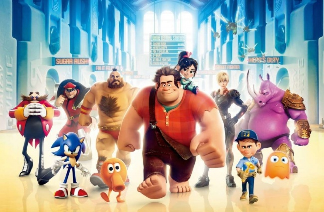 8 Animasi  Disney terbaru  yang akan rilis di tahun 2020