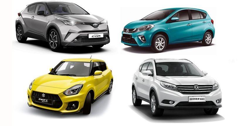 Otomotif Mail: 6 Mobil Baru Ini Digadang-gadang Jadi Primadona Pada 2018