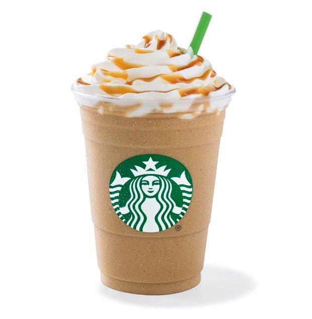 Ini lho minuman Starbucks yang sesuai dengan zodiakmu