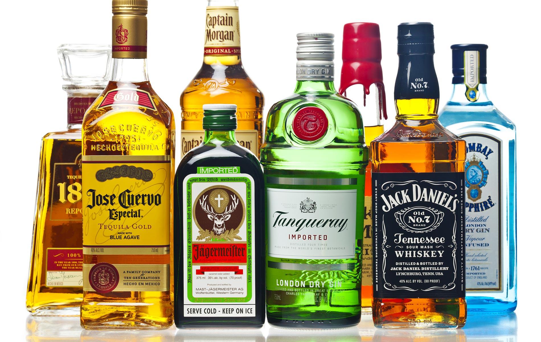 Ini yang terjadi pada 6 bagian tubuhmu saat kecanduan alkohol