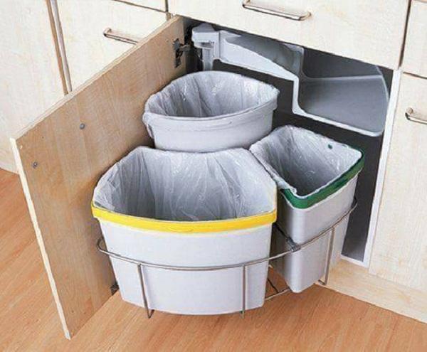 8 Cara kreatif memilah sampah di dapur, ibu rumah tangga wajib ngerti