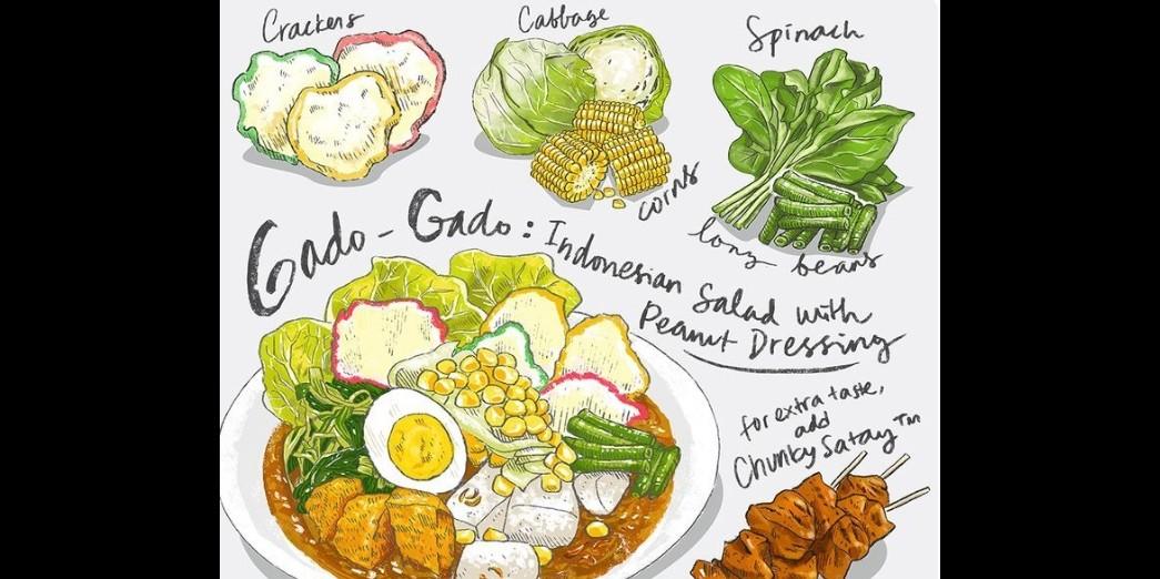 Ragam Makanan Makanan Khas Finlandia