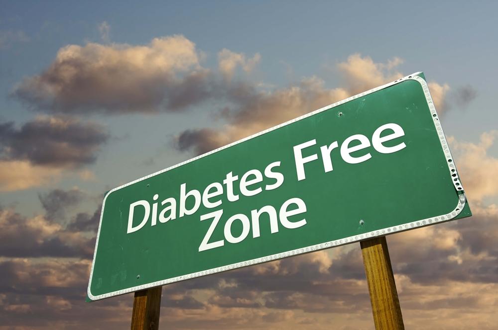 Diabetes free © 2018 brilio.net