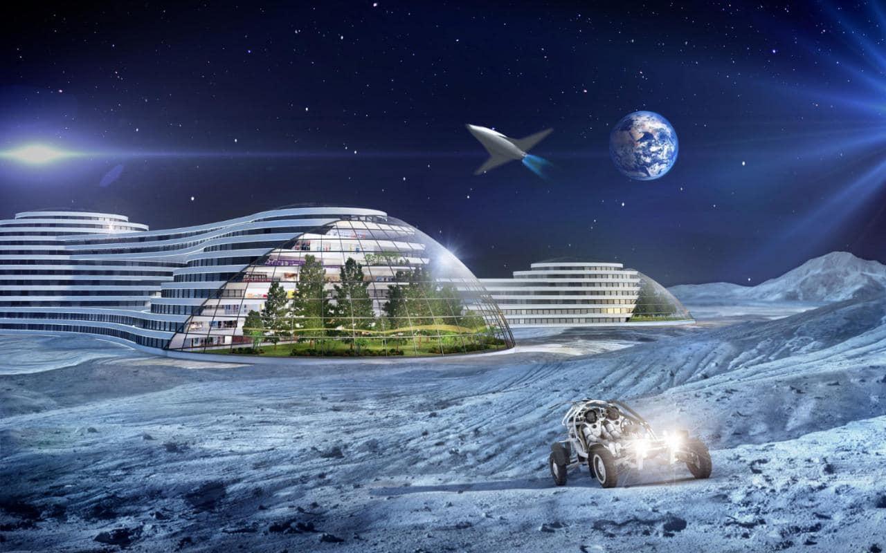 5 Fakta unik tentang Asgardia, negara yang terletak di luar angkasa