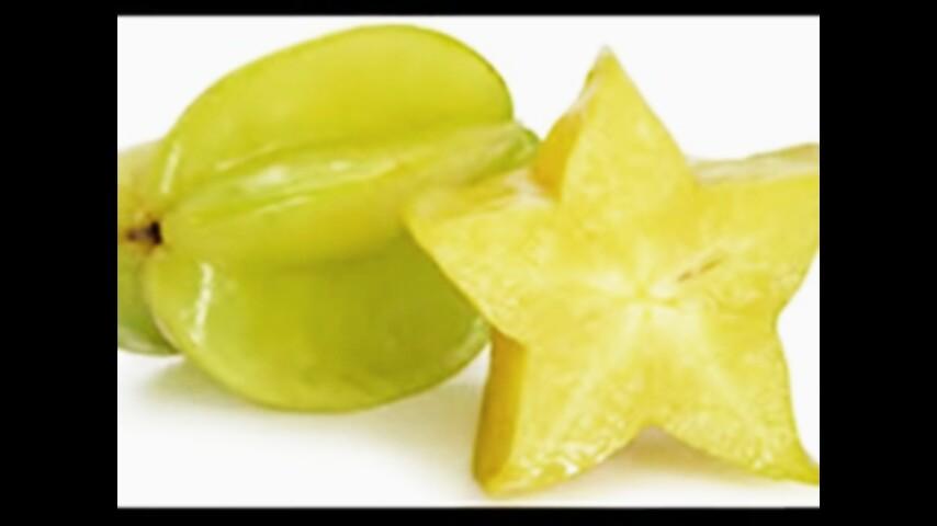 Manis-manis asam, ini manfaat kesehatan buah belimbing