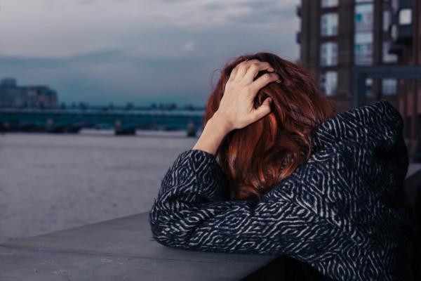 Apa yang terjadi jika manusia tak punya perasaan sedih?