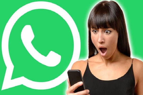 Admin grup WhatsApp rupanya bisa dikeluarkan oleh sesama admin lho