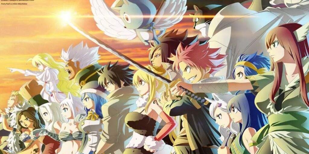 4 Anime Baru Ini Bakal Tayang Di Tahun 2018 Apa Aja Ya