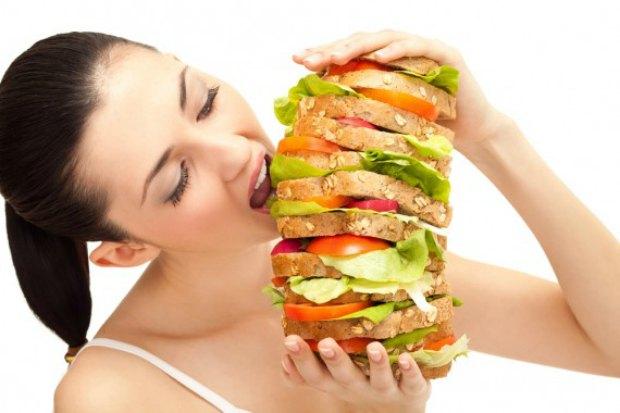 Makan banyak tapi tetap kurus, ini dia penyebabnya