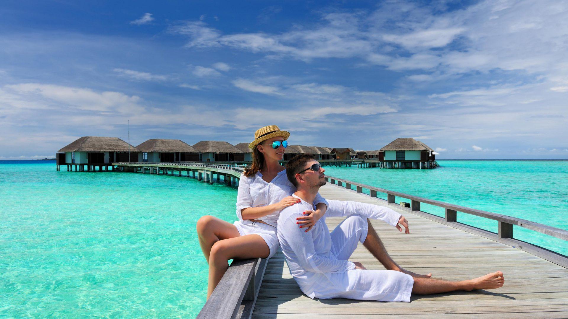 7 Tempat romantis di Asia yang wajib dikunjungi untuk bulan madu