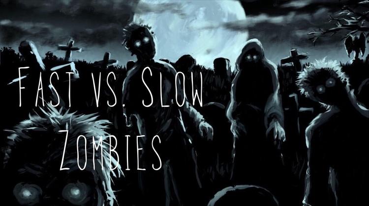 Evolusi Game Zombie: Dari zombie lamban hingga agresif