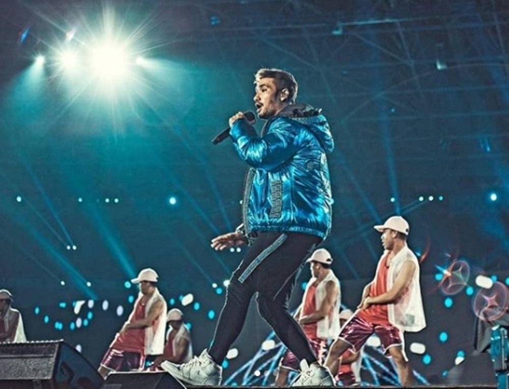5 Potret JFlow, rapper Indonesia yang jadi idola baru di Korea Selatan