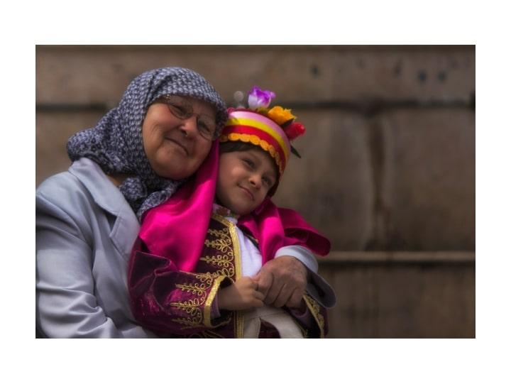 Ini lho 5 fakta 'manis' tentang masyarakat Turki