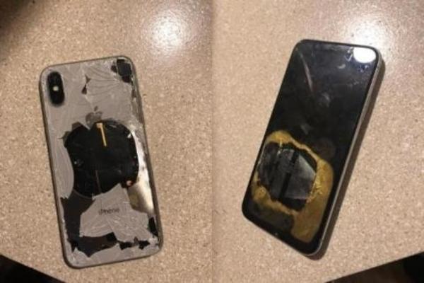 Setelah update IOS, iPhone X ini justru meledak